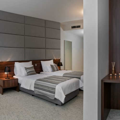 Diokles luxury room