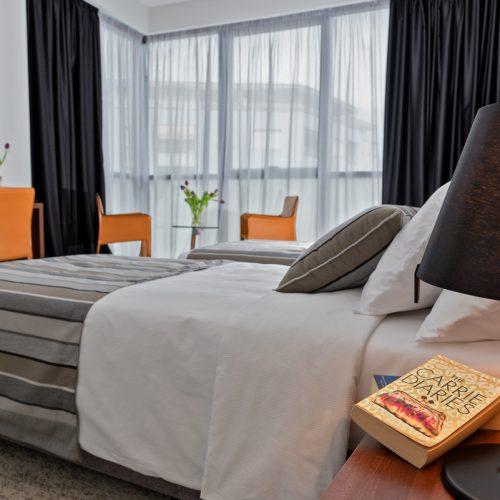 Dujam luxury room