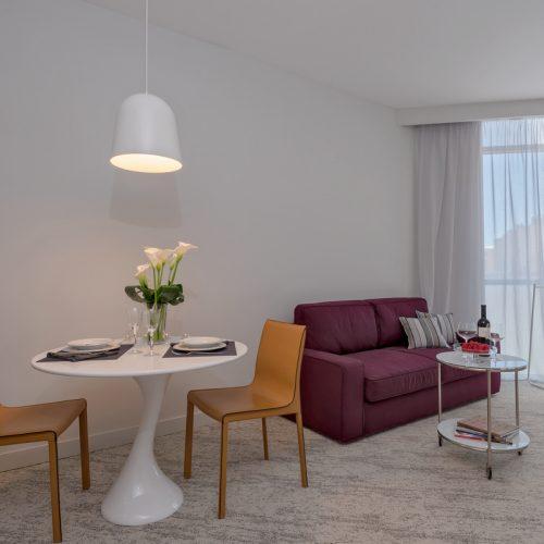 Spalato Studio Apartman